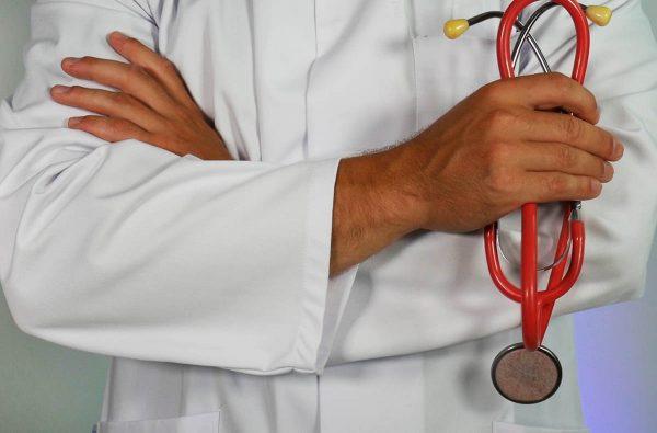 Medici di famiglia e il Coronavirus